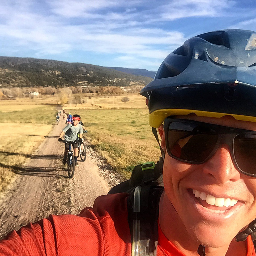Roaring Fork Cycling | About